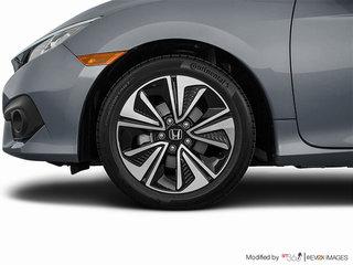 Honda Civic Coupe EX-T HONDA SENSING 2018