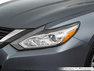 Nissan Altima S 2018