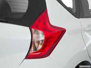 Nissan Versa Note S 2018