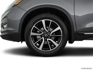 Nissan Rogue SL PLATINUM 2020