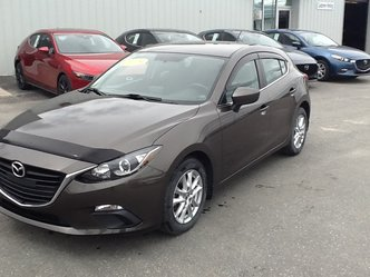 Mazda3 Sport GS 2015