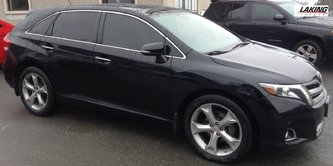 2015 Toyota Venza LIMITED ALL WHEEL DRIVE NAVIGATION