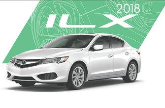 Promotion ILX 2018