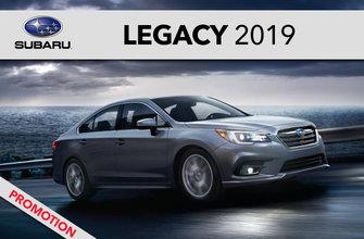 Legacy 2019