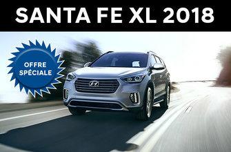 Santa Fe XL 2018 À traction avant