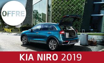 Niro 2019