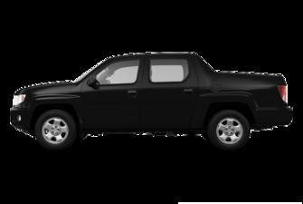 2014 Honda Ridgeline DX