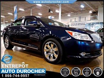 2010 Buick LaCrosse AUTOMATIQUE - AIR CLIMATISÉ