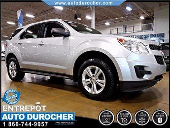 2011 Chevrolet Equinox LS - AUTOMATIQUE - AIR CLIMATISÉ