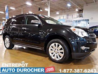 2011 Chevrolet Equinox LT AUTOMATIQUE - AIR CLIMATISÉ - GROUPE ÉLECTRIQUE