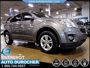 Chevrolet Equinox 1LT - AUTOMATIQUE - AIR CLIMATISÉ 2012