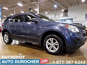 Chevrolet Equinox LS - AUTOMATIQUE - AIR CLIMATISÉ 2013