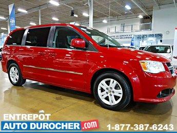 Dodge Grand Caravan AUTOMATIQUE - AIR CLIMATISÉ - GROUPE ÉLECTRIQUE 2013