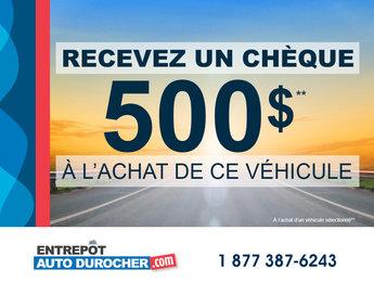 2014 Fiat 500L Sport - Automatique - A/C - SIÈGES CHAUFFANTS