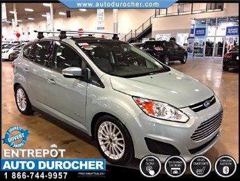 2013 Ford C-MAX hybrid SE HYBRID TOUT ÉQUIPÉ TOIT PANORAMIQUE