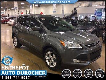 2014 Ford Escape SE TOUT ÉQUIPÉ ECOBOOST AWD JANTES