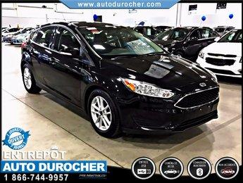 2015 Ford Focus AUTOMATIQUE TOUT ÉQUIPÉ BLUETOOTH CAMÉRA DE RECUL