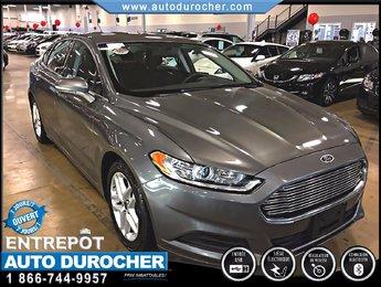 2014 Ford Fusion SE AUTOMATIQUE TOUT ÉQUIPÉ BLUETOOTH