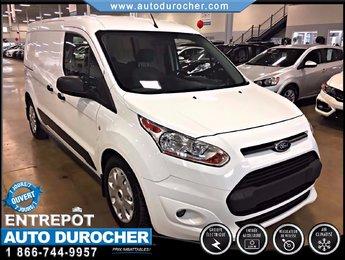 Ford Transit Connect XLT CARGO AUTOMATIQUE TOUT ÉQUIPÉ AIR CLIMATISÉ 2014