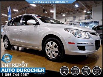 Hyundai Elantra Touring TOURING - AUTOMATIQUE - AIR CLIMATISÉ 2011