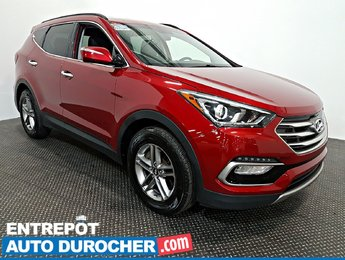 2017 Hyundai Santa Fe Sport Premium AWD Automatique - AIR CLIMATISÉ -