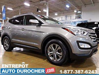 Hyundai Santa Fe AUTOMATIQUE - AIR CLIMATISÉ - SIÈGES CHAUFFANTS 2013