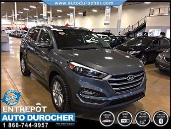 2016 Hyundai Tucson PREMIUM SIÈGES CHAUFFANTS CAMÉRA RECUL BLUETOOTH