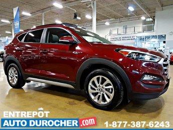 Hyundai Tucson AUTOMATIQUE - TOIT OUVRANT - CUIR - AIR CLIMATISÉ 2017