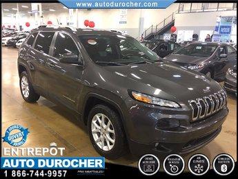 Jeep Cherokee NORTH AUTOMATIQUE TOUT ÉQUIPÉ BLUETOOTH 2014