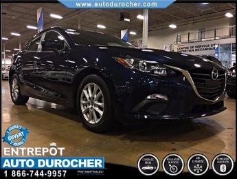 Mazda Mazda3 GS - CAMERA DE RECUL - AUTOMATIQUE 2014