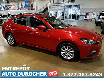2015 Mazda Mazda3 GS Automatique - TOIT OUVRANT - Air Climatisé