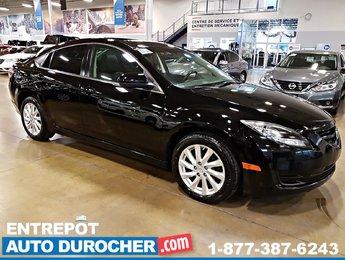 2011 Mazda Mazda6 GS Automatique - TOIT OUVRANT - Air Climatisé -