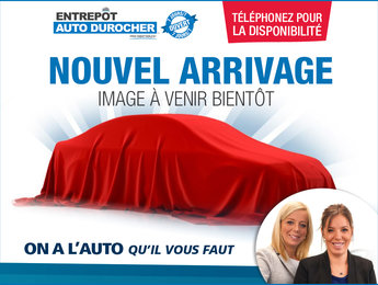 2013 Mitsubishi Outlander LS AWD TOUT ÉQUIPÉ SIÈGES CHAUFFANTS 7 PASSAGERS