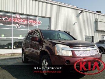 Chevrolet Equinox 2007 LT ** TOIT OUVRANT / SIEGES CHAUFFANTS **