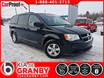 Dodge Grand Caravan 2011 SXT***STOW N GO+BLUETOOTH***