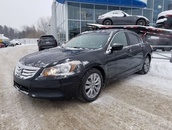 Honda Accord Sedan 2011 TOIT*MAGS*BLUETOOTH*AC*CRUISE*TELEDEVERROUILLAGE*