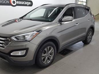 Hyundai Santa Fe Sport 2014 2.4, sièges chauffants, bluetooth, régulateur