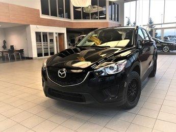 Mazda CX-5 2015 GX SKY ACTIVE MAGS,A/C BLUETOOTH JAMAIS ACCIDENTÉ