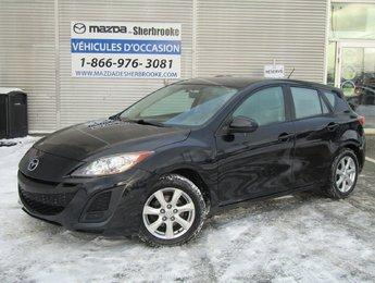 Mazda Mazda3 2011 130000KM CLIMATISEUR HAYON
