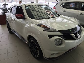 Nissan Juke 2015 NISMO RS / 210HP / NEUF / UNIQUE