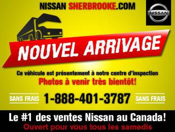 Nissan Rogue 2008 SL + AWD + JAMAIS ACCIDENTÉ!!