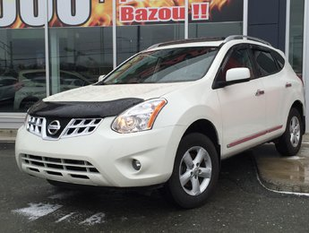 Nissan Rogue 2013 SPECIAL EDITION / AWD / TOIT / BLUETOOTH