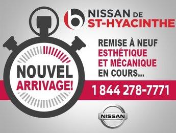 Nissan Versa Note 2014 SV AUTOMATIQUE AIR CLIMATISÉ BLUETOOTH CERTIFIÉ