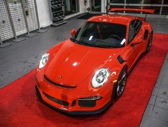 Porsche 911 2016 GT3 RS
