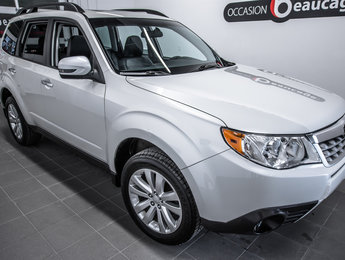 Subaru Forester 2012 X Limited