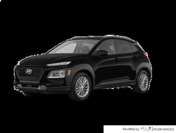 Hyundai KONA FWD 2019 Preferred