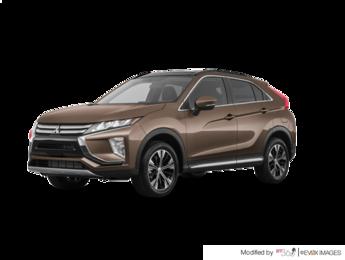 Mitsubishi ECLIPSE CROSS 2019 GT-S