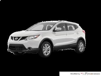 Nissan QASHQAI AWD 2019 SV