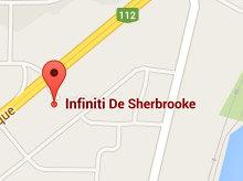 Infiniti de Sherbrooke