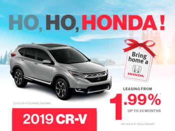 New 2018 Honda CR V EX AWD J0330 For Sale At Lallier